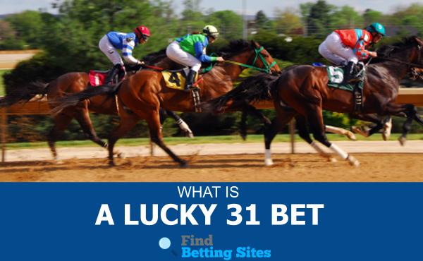 Lucky 31 betting calculator vegas haralabos voulgaris nba betting