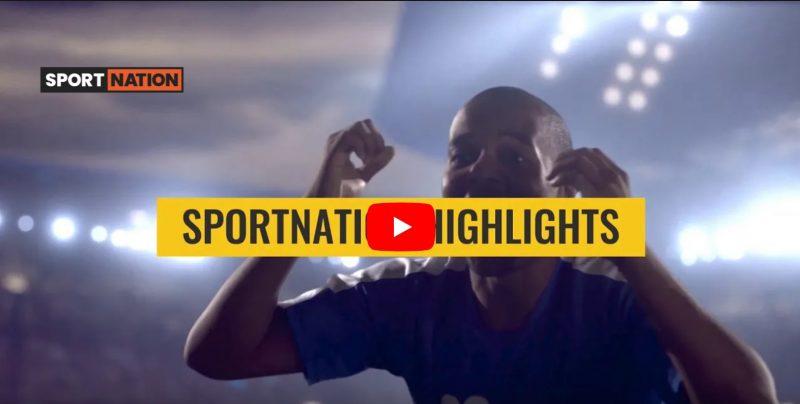 sportnation video review